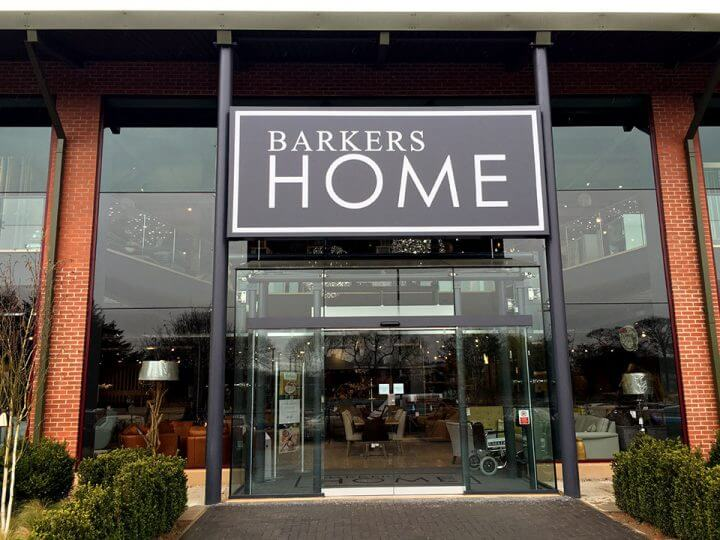 Barkers Furnishings