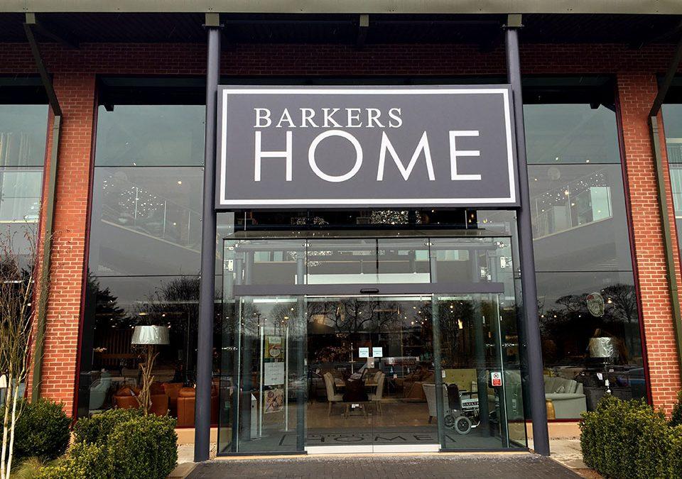 Barkers Furnishings